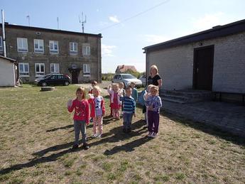 Galeria Sprzątanie świata 2015 - Nowa Wieś
