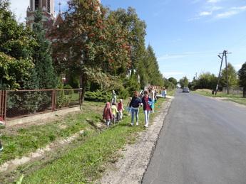 Galeria Sprzątanie świata 2015 - Milejów