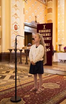 Galeria Konkurs pieśni religijnej