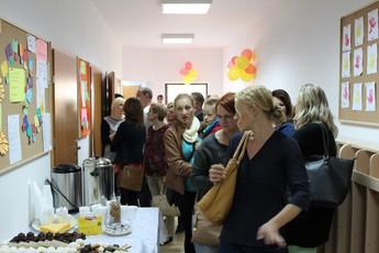 Galeria Otwarcie przedszkola