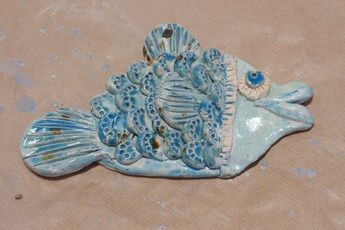 Galeria Warsztaty ceramiczne GCK