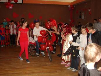 Galeria Karnawał w Szkole Podstawowej w Rozprzy