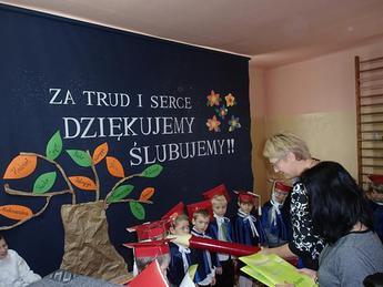 Galeria Ślubowanie Nowa Wieś