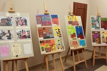 Galeria Podsumowanie projektu GCK