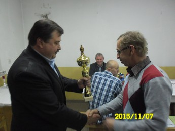Galeria Gołębie 2015