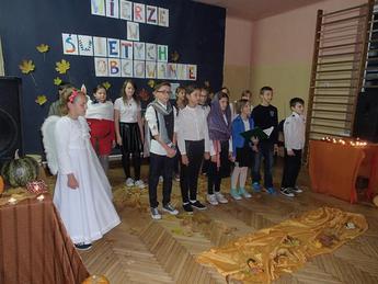Galeria Zaduszki Nowa Wieś 2015