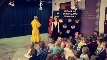 Galeria Ogólnopolski Dzień Praw Dziecka - Niechcice