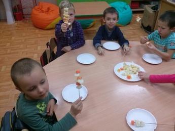Galeria Zdrowo jem, więcej wiem - Straszów