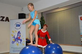 Galeria Mikołaj GCK 2015