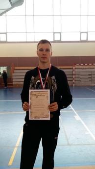 Galeria Wojewódzkie Halowe Igrzyska LZS w Moszczenicy