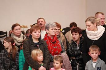 Galeria Wigilia w Mierzynie