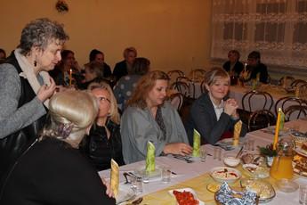 Galeria Spotkanie KGW z Niechcic