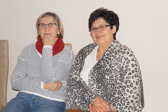 Galeria Dzień babci i dziadka GCK 2016