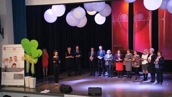 Galeria Koncertowa inauguracja projektu - Wola