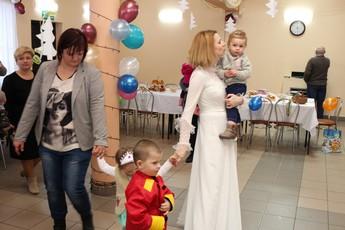 Galeria Choinka w Truszczanku 2016