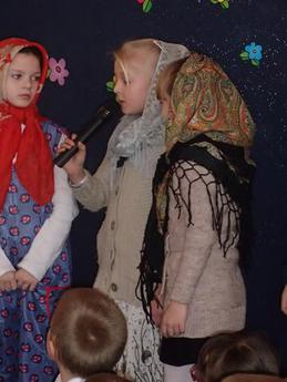 Galeria Dzień babci i dziadka w Nowej Wsi 2016