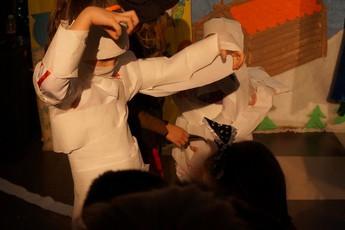 Galeria Bal karnawałowy GCK - 2016