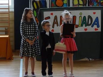 Galeria Dzień babci i dziadka Milejów 2016