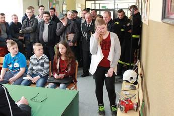 Galeria turniej wiedzy pożarniczej 2016