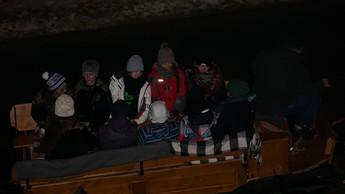 Galeria Zimowisko harcerze