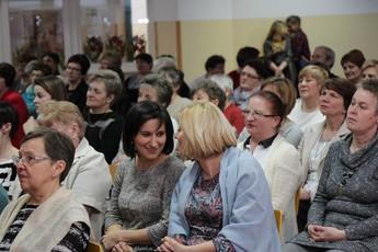 Galeria Muzyczny Dzień Kobiet z Kasztelanią