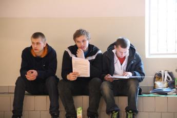 Galeria Turniej Wiedzy Pożarniczej w Mierzynie