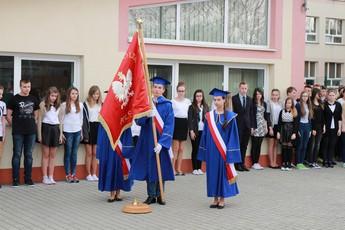 Galeria Obchody Katyń gimnazjum
