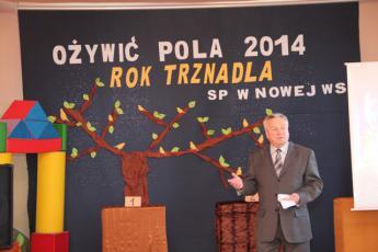 """Galeria """"Ożywić Pola 2014"""""""