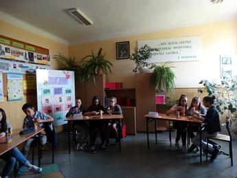 Galeria Kwiatowy Konkurs Ortograficzny