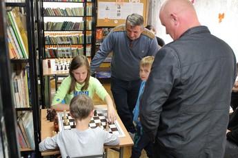 Galeria Turniej szachowy w Niechcicach 2016