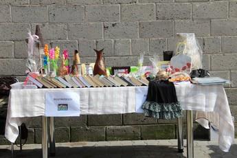 Galeria Piknik charytatywny dla Julki