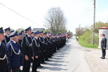 Galeria dzień strażaka Milejów 2016