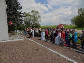 Galeria Święto Patrona Milejów 2016