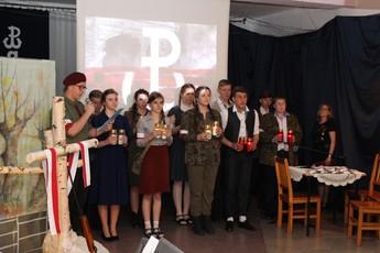Galeria Szare szeregi - projekt Niechcice