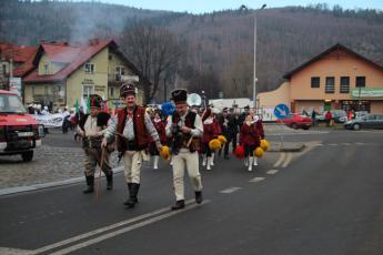 Galeria Gmina Rozprza na Rajdzie Chłopskim w Rajczy