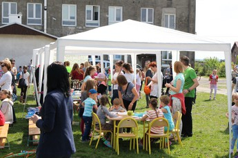 Galeria dzień rodziny Nowa Wieś 2016