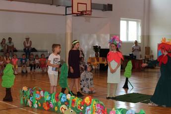 Galeria I Festyn Rodzinny w Mierzynie