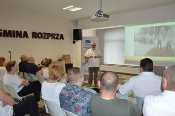 Galeria spotkanie przed Kostuchniówką
