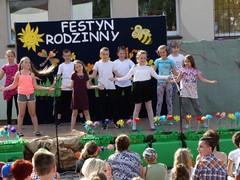 Galeria dzień rodziny Rozprza 2016