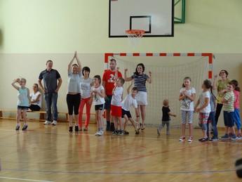 Galeria Dzień rodziny Milejów 2016