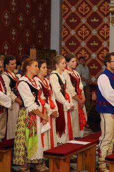 Galeria XIII Dni GMiny Rozprza - niedziela