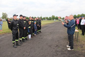 Galeria Zawody pożarnicze MDP 2016