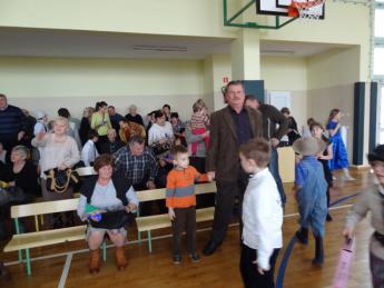 Galeria Dzień Babci i Dziadka w Milejowie