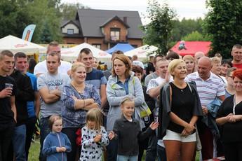Galeria II Piknik Rodzinny w Mierzynie