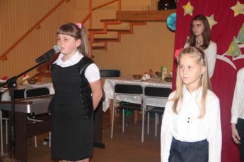 Galeria Magia Świąt Bożego Narodzenia i wspólne spotkanie opłatkowe w Longinówce.