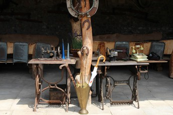 Galeria Pan z Mierzyna