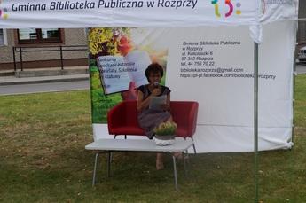 Galeria Narodowe czytanie 2016