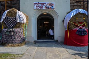 Galeria Dożynki w Mierzynie 2016
