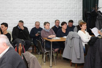 Galeria Sołtysi 2.11.2016