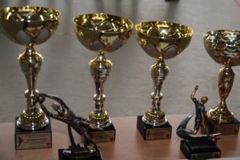 Galeria Komunikat z Mistrzostw Gminy Rozprza w Halową Piłkę Nożną